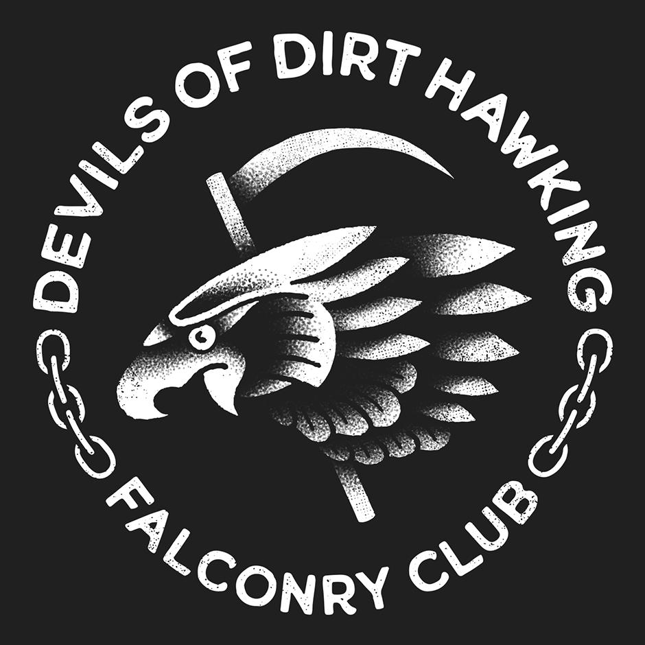 Club Shirt and Hat Design